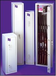 Brattansound gun safes