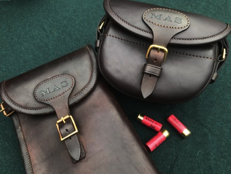 Mas gun slips and cartridge bags